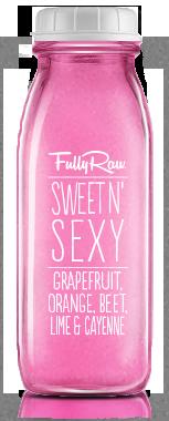 Sweet'n-Sexy